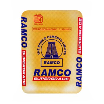 Ramco Cements OPC(Paper Bag)