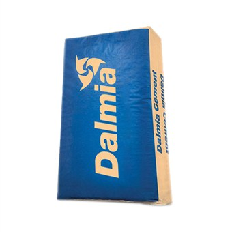Dalmia Cements OPC (Paper Bag)