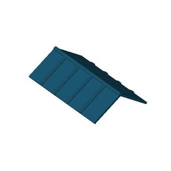 Oralium Gandtile Ridge - 4ft X 0.50mm (per piece)