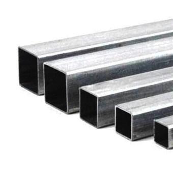 GI Square Tubes Tata / Bhushan (Per Kg)