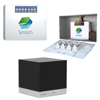 Smitch Smart Home Solution