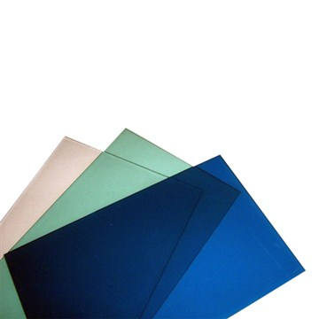 Lotus Polycarbonate Sheets (Compact Plain)