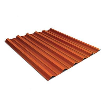 Everlast Aluminium Roofing Sheet (0.40mm)