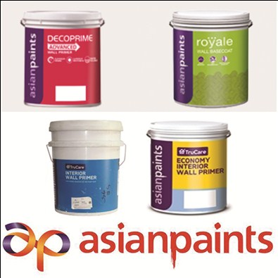 Asian Paints Interior Primer