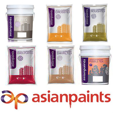 Asian Paints Exterior Apex Duracast