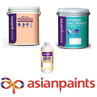 Asian Paints Exterior Primer