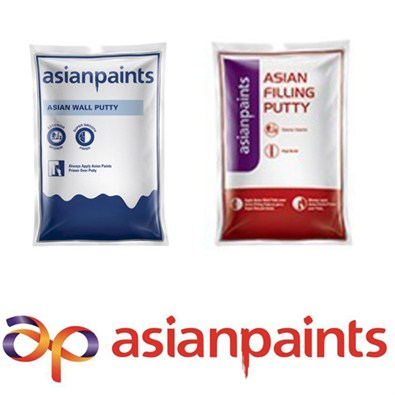 Asian Paints Exterior Wall Care Putty