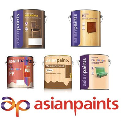 Asian Paints Wood Finishes (Furniture)