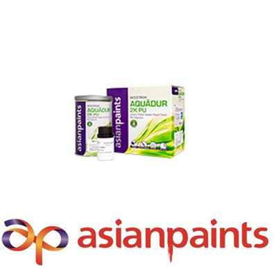 Asian Paints Wood Finishes (Floor)