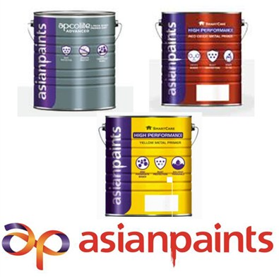 Asian Paints Metal Finishes (Undercoats)