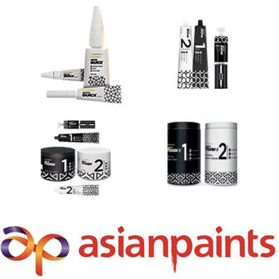 Asian Paints  Adhesives (Stone)