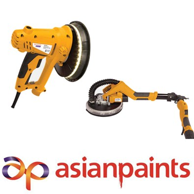 Asian Trucare Wall Sander