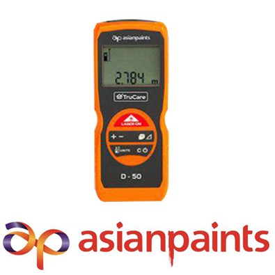 Asian Trucare Laser Distance Meter