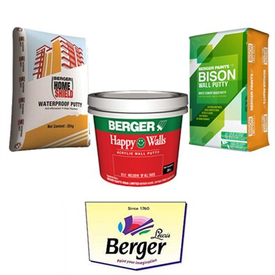 Berger Paints Putty