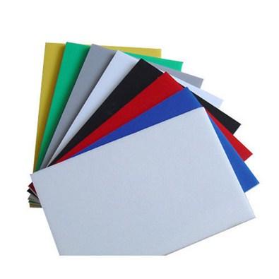 Bharati PVC Sheet