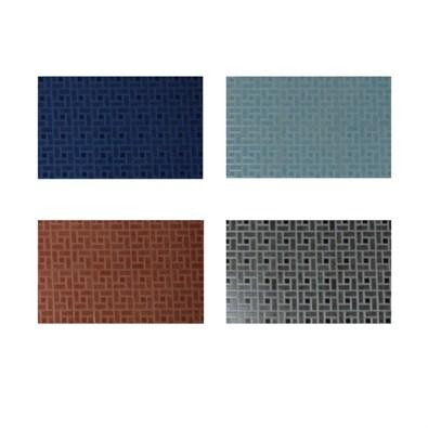 Ceramic Bathroom Floor Tiles (30x30 cm)