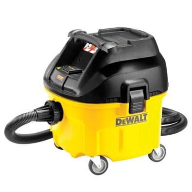 DEWALT -Dust Extractor Wet/Dry (DWV901L)
