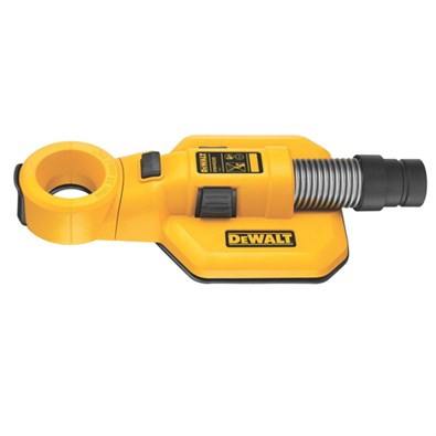 DEWALT -Dust Extraction System & Hole Cleaning (DWH050K)