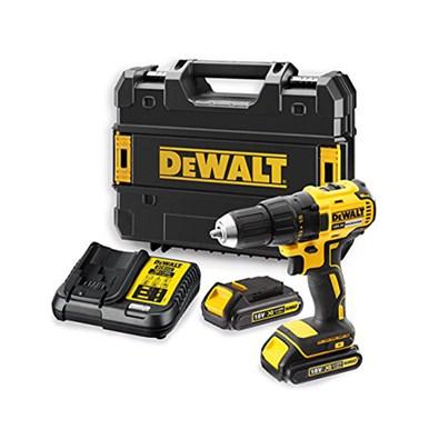 DEWALT -Brushless Drilldrivers (DCD777S2T)