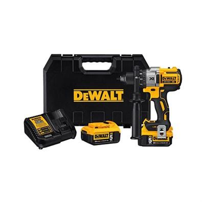 DEWALT -Hammer Drilldrivers (DCD 996 P2)