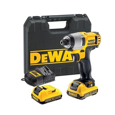 DEWALT -Impact Drivers (DCF815D2)