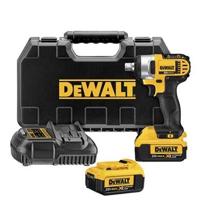 DEWALT -Impact Drivers (DCF880M2)
