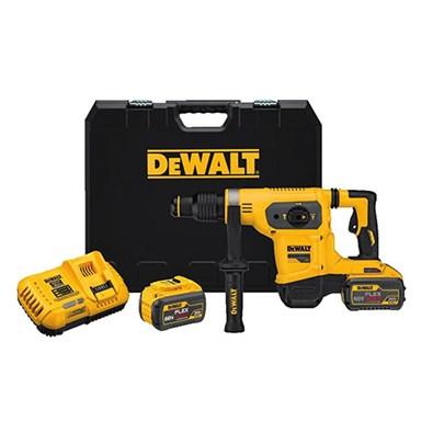 DEWALT -SDS-Plus Combi Hammer Tstak (DCH481X2)
