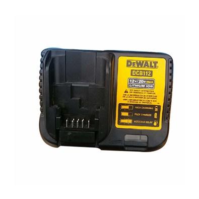 DEWALT -Fast Charger (DCB122)
