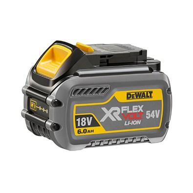 DEWALT -XR Flexvolt 6.0 Ah Battery (DCB546)