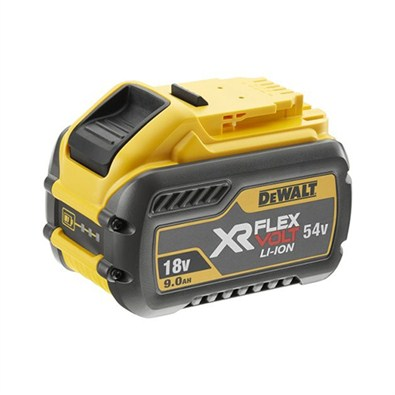 DEWALT -XR Flexvolt 6.0 Ah Battery (DCB547)