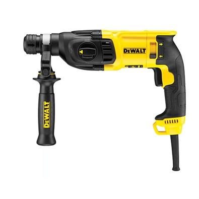 DEWALT -SDS+ Combi Hammer (D25143K)