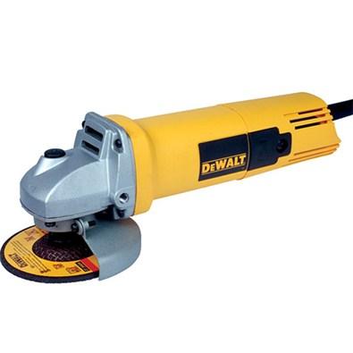 DEWALT -Angle Grinder (DW810)