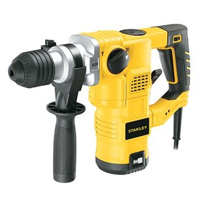 STANLEY BLACK & DECKER -Hammer Drill (STHR 323 K)