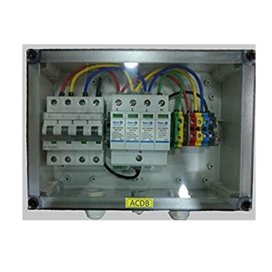 AC Distribution Board