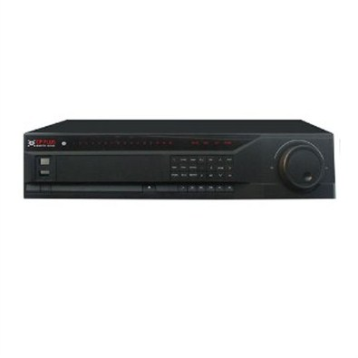 CP Plus HDCVR (CP-UVR-3216E8 / CP-UVR-3216E8D)