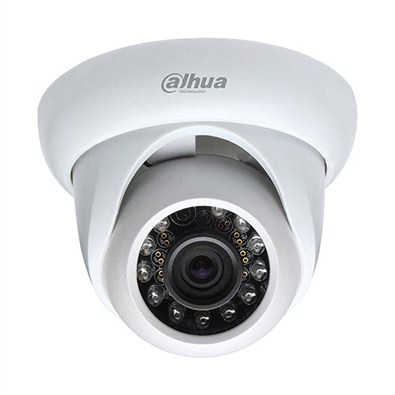 Dahua HDCVI 720P Camera (1MP) Performance Range (DH-HAC-HDW1100SP-0360B)