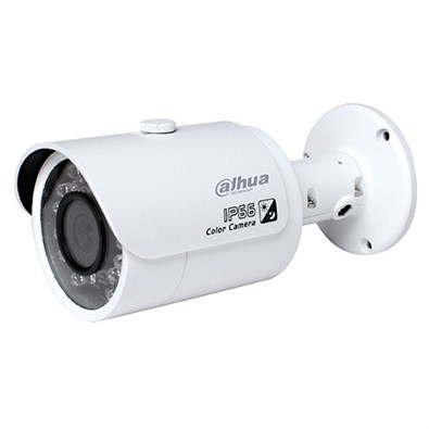 Dahua HDCVI 720P Camera (1MP) Performance Range (DH-HAC-HFW1100SP-0360B)