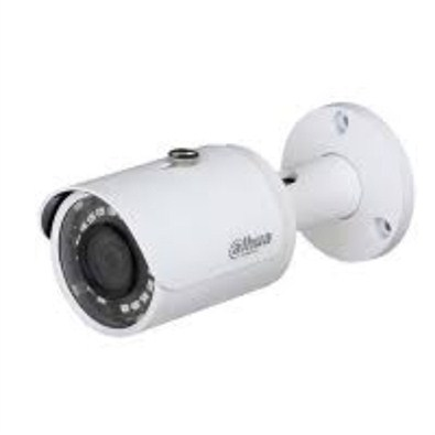 Dahua HDCVI 720P (2MP)  All in One Camera (DH-HAC-HFW1220SP)