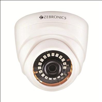 Zebronics CCTV (ZEB-AH1PD18L20M  (3.6 MM LENS))