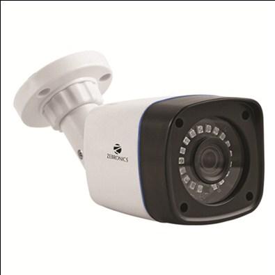 Zebronics CCTV (ZEB-AH1PB18L20M (3.6 MM LENS)))