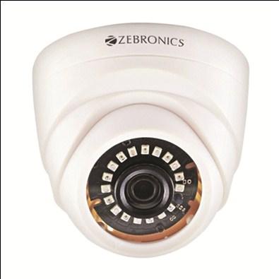 Zebronics CCTV (ZEB-AHF1PD18L20M (3.6 MM LENS))