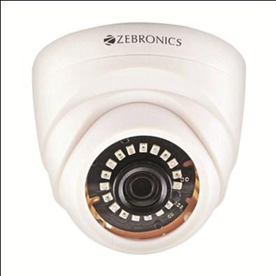 Zebronics CCTV (ZEB-AHF2PD18L20M(3.6 MM LENS))