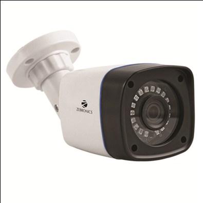 Zebronics CCTV (ZEB-AHF1PB18L20M(3.6 MM LENS))