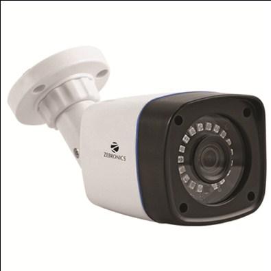 Zebronics CCTV (ZEB-AHF2PB18L20M (3.6 MM LENS))