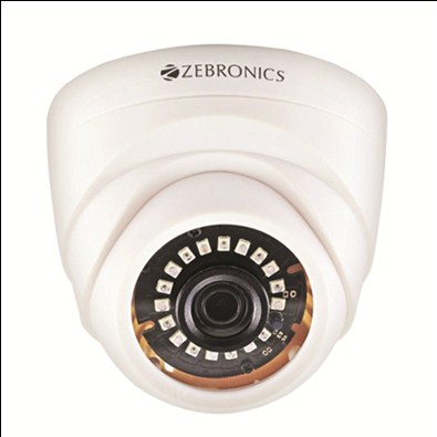 Zebronics  HDCVI CAMERA (ZEB-HD1PD18L20M(3.6 MM LENS))