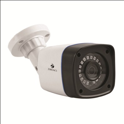 Zebronics  HDCVI CAMERA (ZEB-HD1PB18L20M (3.6 MM LENS))