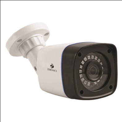 Zebronics  HDCVI CAMERA (ZEB-HD1.3PB18L20M(3.6 MM LENS))