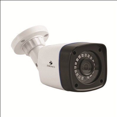 Zebronics  HDCVI CAMERA (ZEB-HD2PB18L20M (3.6 MM LENS))