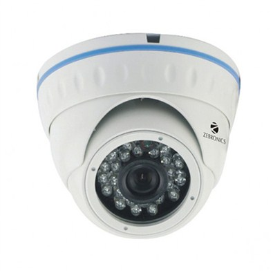 Zebronics IP Camera (ZEB-IP1.3MD18L20MP  (3.6 MM LENS))