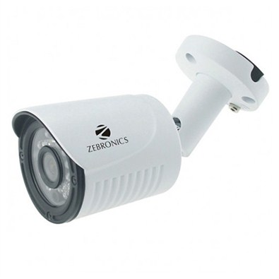 Zebronics IP Camera (ZEB-IP2MB18L20M S  (3.6 MM LENS))